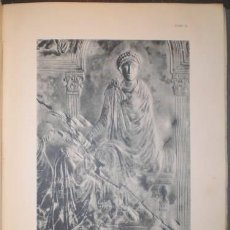 Libros antiguos: MELIDA, JOSÉ RAMÓN: EL DISCO DE TEODOSIO. 1930. Lote 106193535