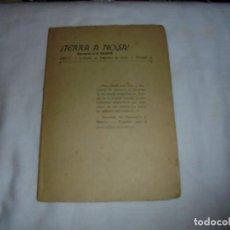 Libros antiguos: GALICIA.O CASTRO DE CAÑAS(BOICENTRIL)2ª EDICION CORREGIDA Y AUMENTADA,TERRA A NOSA 20/2/1919.VOL 2. Lote 113192191