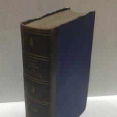 Libros antiguos: LETTRES SUR L'ÉGYPTE, OÙ L'ON OFFRE LE PARALLÈLE DES MOEURS ANCIENNES & MODERNES... EGIPTO. Lote 114155095
