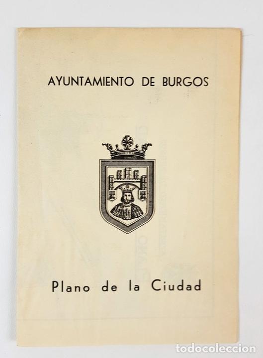 Libros antiguos: CATÁLOGO DEL MUSEO ARQUEOLÓGICO PROVINCIAL DE BURGOS. M.M.B. MADRID. 1935. - Foto 10 - 122351803