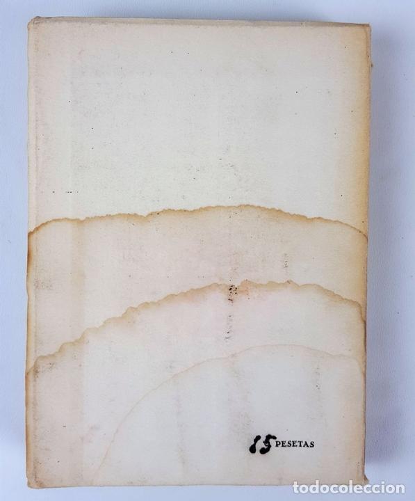 Libros antiguos: CATÁLOGO DEL MUSEO ARQUEOLÓGICO PROVINCIAL DE BURGOS. M.M.B. MADRID. 1935. - Foto 21 - 122351803