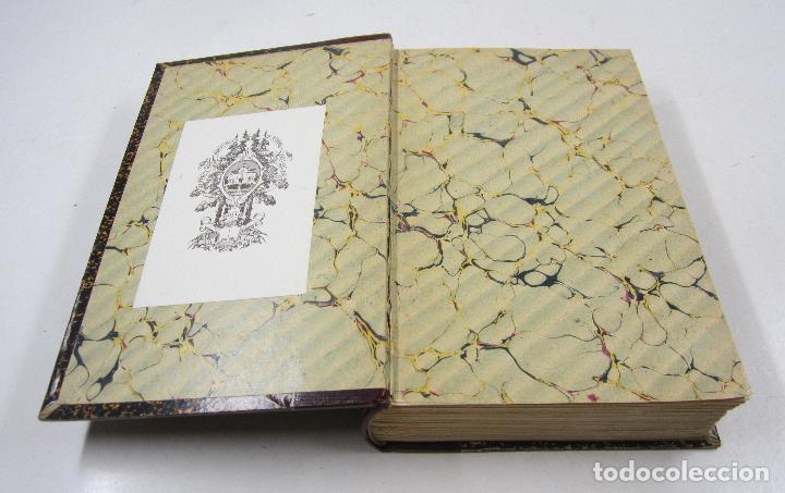 Libros antiguos: Congrès archéologique de France, LXXIII session, 1906, Carcassonne et Perpignan. 15,5x23cm - Foto 2 - 122657311