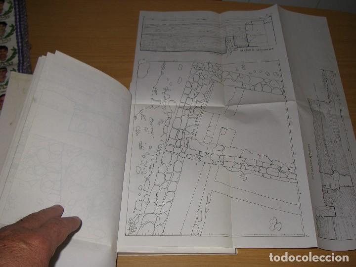 Libros antiguos: Excavaciones en Numancia, campaña 1963, de Federico Wattenberg, Edit, Museo arqueolog, de Valladolid - Foto 2 - 124227639