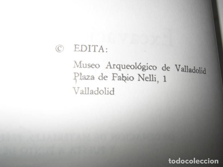 Libros antiguos: Excavaciones en Numancia, campaña 1963, de Federico Wattenberg, Edit, Museo arqueolog, de Valladolid - Foto 8 - 124227639