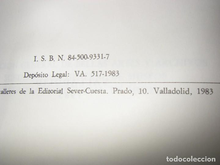 Libros antiguos: Excavaciones en Numancia, campaña 1963, de Federico Wattenberg, Edit, Museo arqueolog, de Valladolid - Foto 9 - 124227639