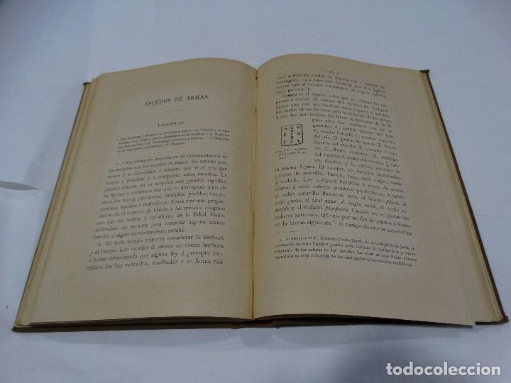 Libros antiguos: ARQUELOGÍA CRISTIANA-JOSÉ DE LA ROZA Y CABAL. 1899 - Foto 7 - 125122279