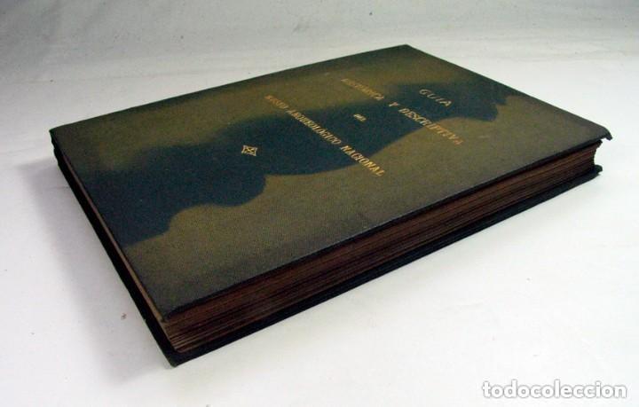 Libros antiguos: GUIA HISTORICA Y DESCRIPTIVA DEL MUSEO ARQUEOLOGICO NACIONAL. MADRID. 1917. ORIGINAL - Foto 5 - 125949907