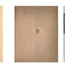 Libros antiguos: LAS INSCRIPCIONES PUBLICADAS POR EL MARQUÉS DE MONSALUD (1897-1908) MALLON. EPIGRAFÍA DE EXTREMADURA. Lote 128153563