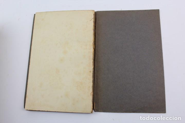 Libros antiguos: L-1674.MUSEUS D' ART I D' ARQUEOLOGIA DE BARCELONA, GUIA SUMARIA. ANY 1915. IMPRESSOR OLIVA-VILANOVA - Foto 9 - 131917802