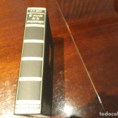 Libros antiguos: EL MUNDO DE LA ARQUEOLOGIA . C. W -CERAM. Lote 133640978