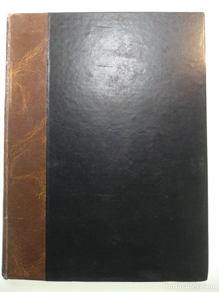 Libros antiguos: CURSO DE ANTROPOLOGÍA JURÍDICA - NOCIONES DE ANTROPOLOGÍA GENERAL - JULIO MORALES COELLO - 1946 - Foto 2 - 137894322