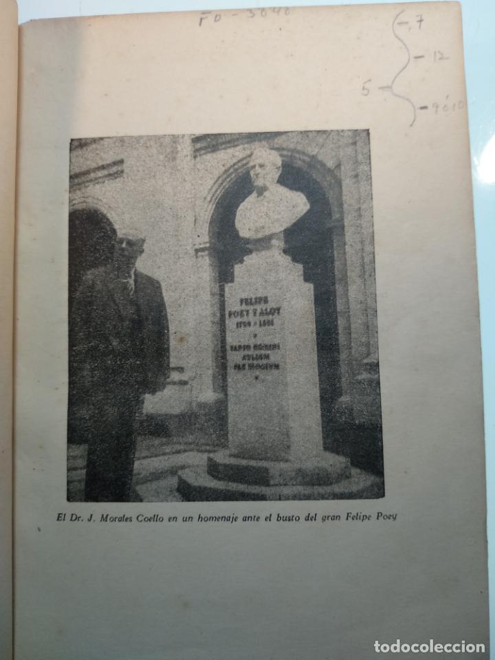 Libros antiguos: CURSO DE ANTROPOLOGÍA JURÍDICA - NOCIONES DE ANTROPOLOGÍA GENERAL - JULIO MORALES COELLO - 1946 - Foto 6 - 137894322