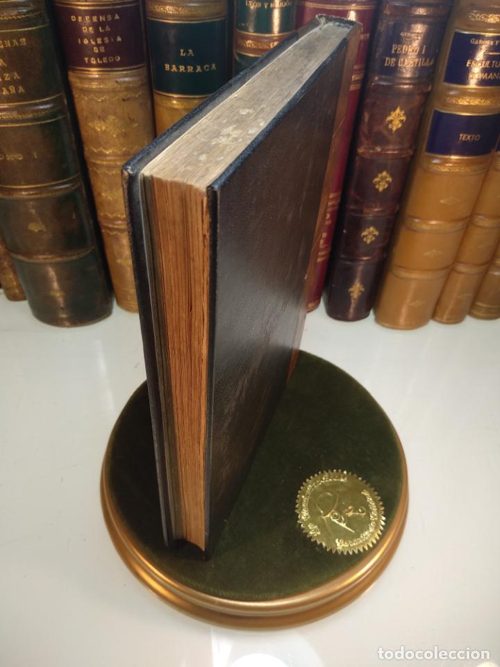 Libros antiguos: CURSO DE ANTROPOLOGÍA JURÍDICA - NOCIONES DE ANTROPOLOGÍA GENERAL - JULIO MORALES COELLO - 1946 - Foto 24 - 137894322