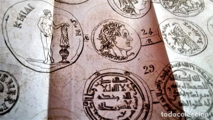 Libros antiguos: LIBRO,II TOMOS OBRA COMPLETA,COMPENDIO ELEMENTAL DE ARQUEOLOGIA,SIGLO XIX,AÑO 1844,POR ANTICUARIO - Foto 7 - 138938002
