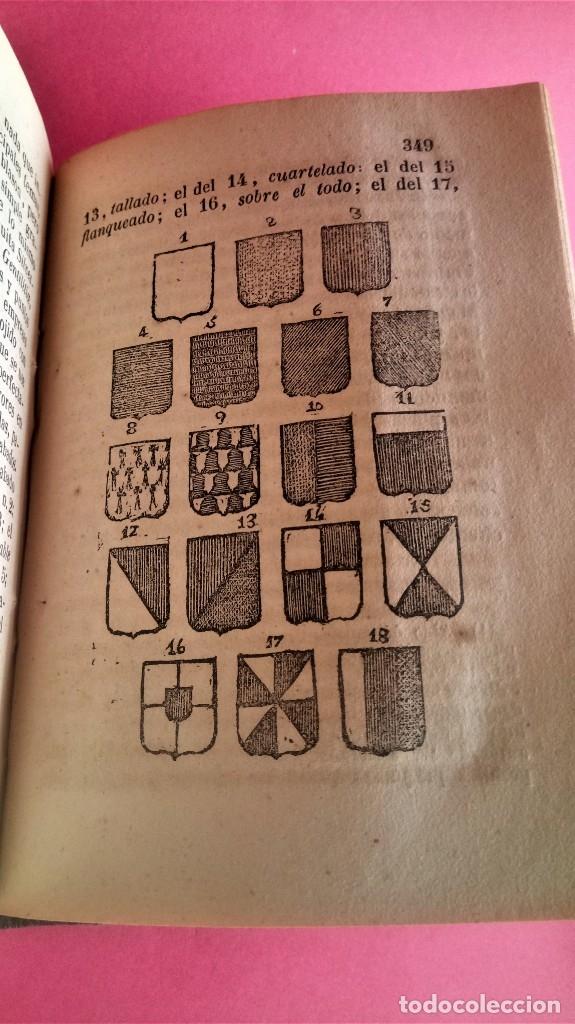 Libros antiguos: LIBRO,II TOMOS OBRA COMPLETA,COMPENDIO ELEMENTAL DE ARQUEOLOGIA,SIGLO XIX,AÑO 1844,POR ANTICUARIO - Foto 12 - 138938002