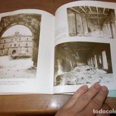Libros antiguos: AS NOSAS RAICES. OURENSE NO OBXECTIV DE MANUEL CHAMOSO LAMAS . DIPUTACIÓN OURENSE . 1997. UNA JOYA. Lote 140476702