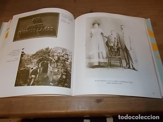 Libros antiguos: AS NOSAS RAICES. OURENSE NO OBXECTIV DE MANUEL CHAMOSO LAMAS . DIPUTACIÓN OURENSE . 1997. UNA JOYA - Foto 15 - 140476702