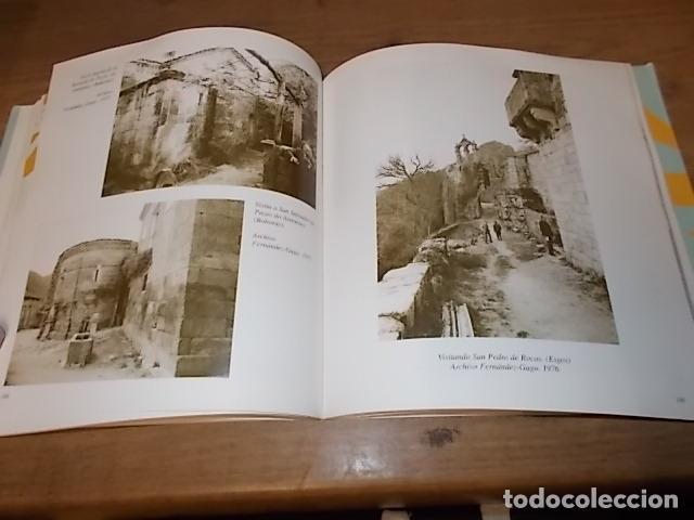 Libros antiguos: AS NOSAS RAICES. OURENSE NO OBXECTIV DE MANUEL CHAMOSO LAMAS . DIPUTACIÓN OURENSE . 1997. UNA JOYA - Foto 16 - 140476702
