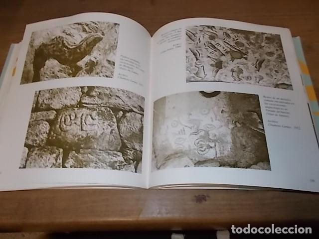 Libros antiguos: AS NOSAS RAICES. OURENSE NO OBXECTIV DE MANUEL CHAMOSO LAMAS . DIPUTACIÓN OURENSE . 1997. UNA JOYA - Foto 17 - 140476702
