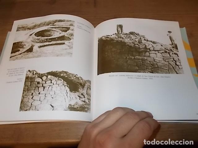 Libros antiguos: AS NOSAS RAICES. OURENSE NO OBXECTIV DE MANUEL CHAMOSO LAMAS . DIPUTACIÓN OURENSE . 1997. UNA JOYA - Foto 18 - 140476702