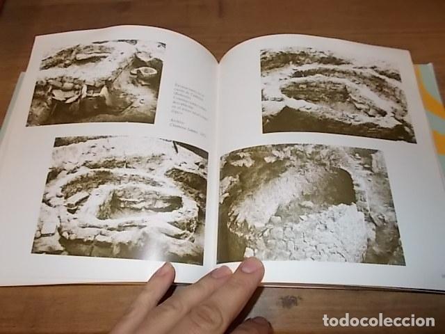 Libros antiguos: AS NOSAS RAICES. OURENSE NO OBXECTIV DE MANUEL CHAMOSO LAMAS . DIPUTACIÓN OURENSE . 1997. UNA JOYA - Foto 19 - 140476702