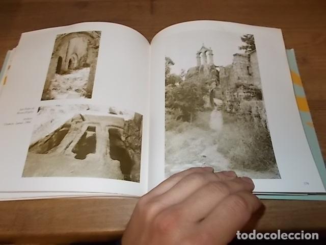 Libros antiguos: AS NOSAS RAICES. OURENSE NO OBXECTIV DE MANUEL CHAMOSO LAMAS . DIPUTACIÓN OURENSE . 1997. UNA JOYA - Foto 21 - 140476702