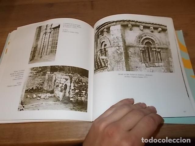 Libros antiguos: AS NOSAS RAICES. OURENSE NO OBXECTIV DE MANUEL CHAMOSO LAMAS . DIPUTACIÓN OURENSE . 1997. UNA JOYA - Foto 22 - 140476702