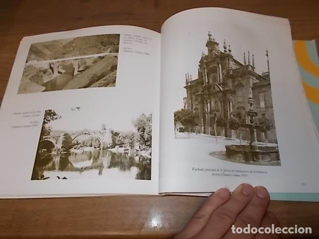 Libros antiguos: AS NOSAS RAICES. OURENSE NO OBXECTIV DE MANUEL CHAMOSO LAMAS . DIPUTACIÓN OURENSE . 1997. UNA JOYA - Foto 25 - 140476702