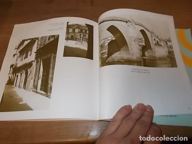 Libros antiguos: AS NOSAS RAICES. OURENSE NO OBXECTIV DE MANUEL CHAMOSO LAMAS . DIPUTACIÓN OURENSE . 1997. UNA JOYA - Foto 26 - 140476702