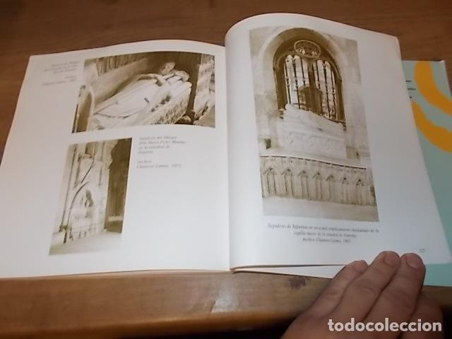 Libros antiguos: AS NOSAS RAICES. OURENSE NO OBXECTIV DE MANUEL CHAMOSO LAMAS . DIPUTACIÓN OURENSE . 1997. UNA JOYA - Foto 27 - 140476702
