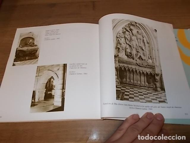 Libros antiguos: AS NOSAS RAICES. OURENSE NO OBXECTIV DE MANUEL CHAMOSO LAMAS . DIPUTACIÓN OURENSE . 1997. UNA JOYA - Foto 28 - 140476702
