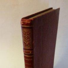 Libros antiguos: 1752 - VELÁZQUEZ - ENSAYO SOBRE LOS ALPHABETOS DE LAS LETRAS DESCONOCIDAS DE ESPAÑA. Lote 142968650