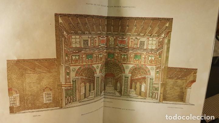 LA BASÍLICA DE SAN JULIÁN DE LOS PRADOS (SANTULLANO) EN OVIEDO (Libros Antiguos, Raros y Curiosos - Ciencias, Manuales y Oficios - Arqueología)