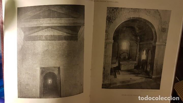 Libros antiguos: La Basílica de San Julián de los Prados (Santullano) en Oviedo - Foto 3 - 144913130