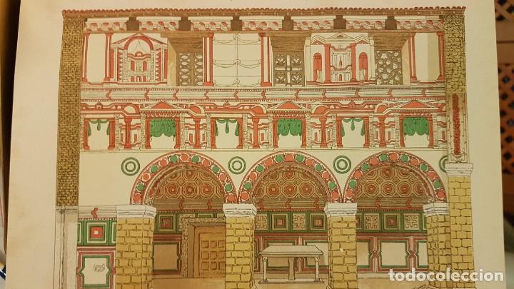 Libros antiguos: La Basílica de San Julián de los Prados (Santullano) en Oviedo - Foto 10 - 144913130