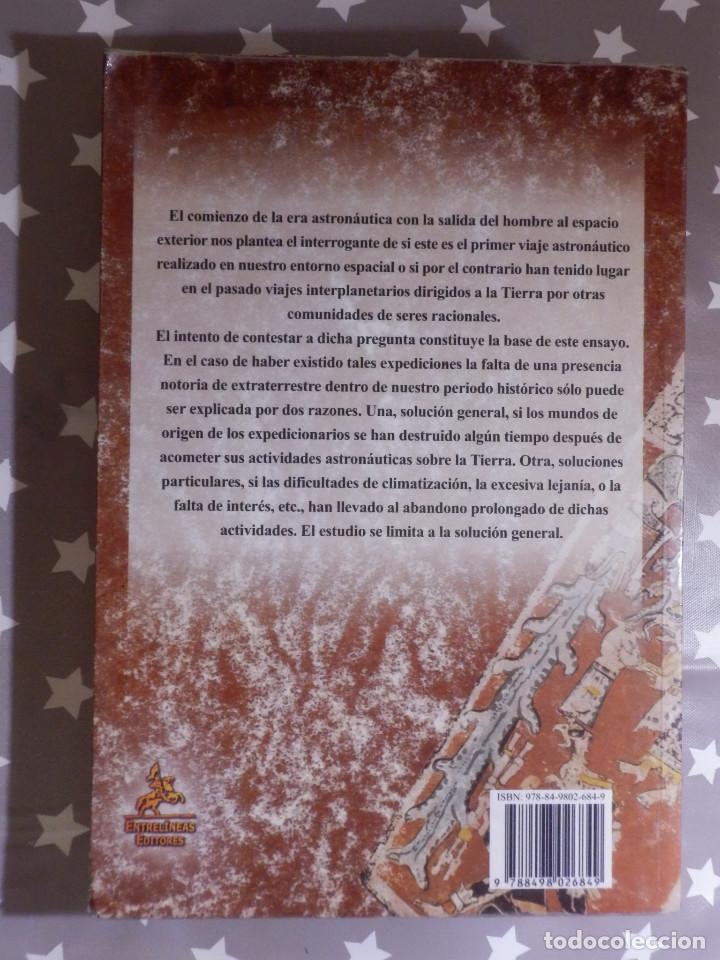 Libros antiguos: Libro - El libro de las destrucciones - Luis Zapico - Hortensia Landrove Entrelineas Editores - 2008 - Foto 2 - 145124718