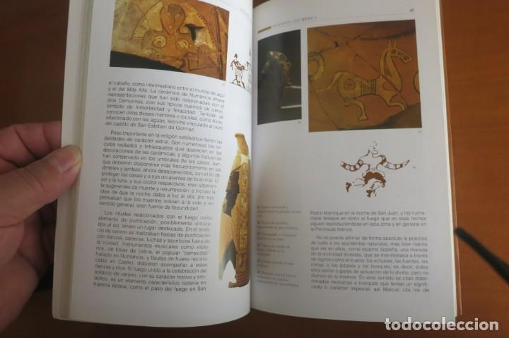 Libros antiguos: Numancia Guia arqueologica - Foto 2 - 145737962