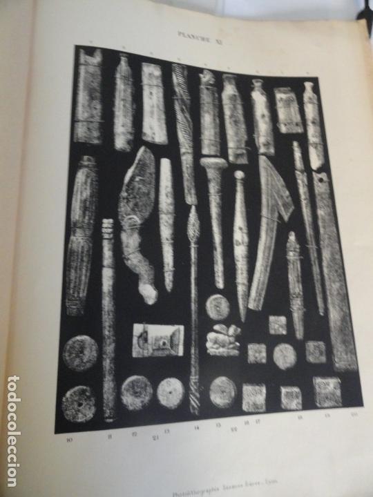 Libros antiguos: La Toilette Chez Les Romaines Au Temps Des Empereurs - L C Crochet 1889 - Foto 4 - 154973486