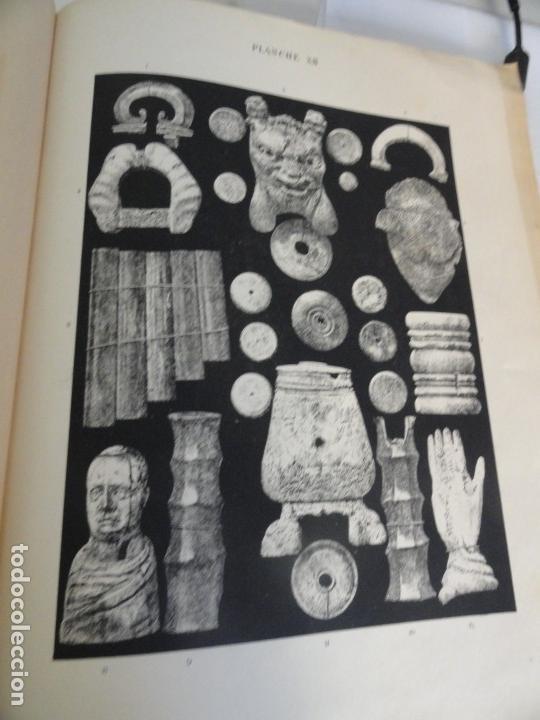 Libros antiguos: La Toilette Chez Les Romaines Au Temps Des Empereurs - L C Crochet 1889 - Foto 5 - 154973486