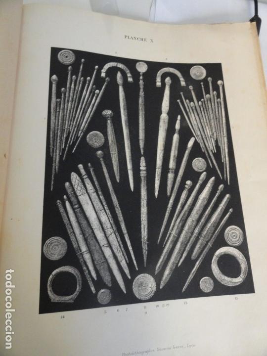 Libros antiguos: La Toilette Chez Les Romaines Au Temps Des Empereurs - L C Crochet 1889 - Foto 3 - 154973486