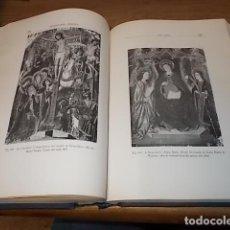 Libros antiguos: NOCIONS D'ARQUEOLOGIA SAGRADA CATALANA. JOSEP GUDIOL. 2 TOMS EN 1 . SEGONA EDICIÓ 1933. UNA JOIA!!!. Lote 156592898