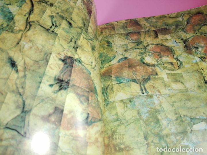 CATÁLOGO-100 AÑOS DEL DESCUBRIMIENTO DE ALTAMIRA-1979-VER FOTOS (Libros Antiguos, Raros y Curiosos - Ciencias, Manuales y Oficios - Arqueología)