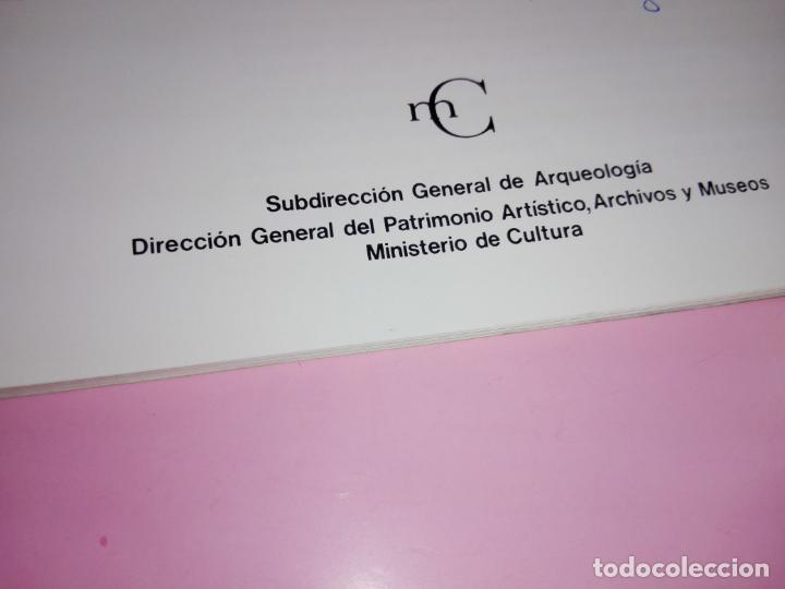 Libros antiguos: CATÁLOGO-100 AÑOS DEL DESCUBRIMIENTO DE ALTAMIRA-1979-VER FOTOS - Foto 5 - 157537130