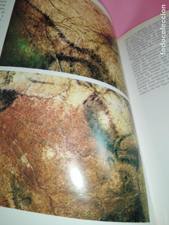Libros antiguos: CATÁLOGO-100 AÑOS DEL DESCUBRIMIENTO DE ALTAMIRA-1979-VER FOTOS - Foto 10 - 157537130