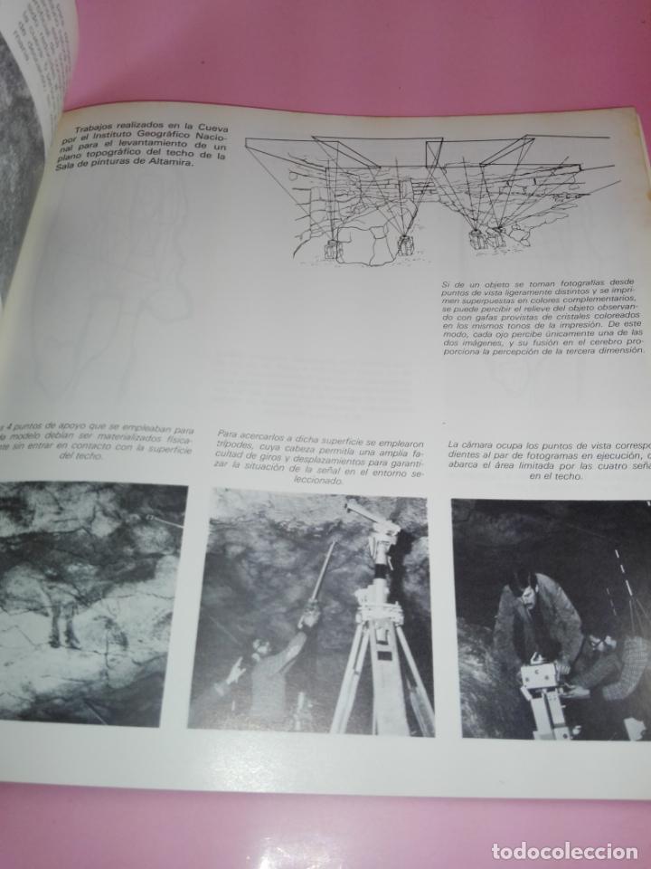 Libros antiguos: CATÁLOGO-100 AÑOS DEL DESCUBRIMIENTO DE ALTAMIRA-1979-VER FOTOS - Foto 11 - 157537130