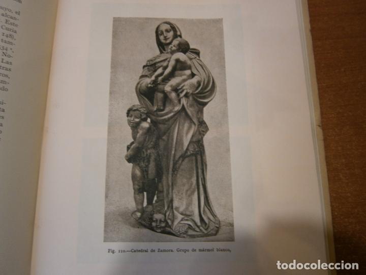 Libros antiguos: ARCHIVO ESPAÑOL DE ARTE Y ARQUEOLOGIA. Nº 3 AÑO 1925 - Foto 5 - 165298678