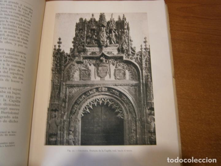 Libros antiguos: ARCHIVO ESPAÑOL DE ARTE Y ARQUEOLOGIA. Nº 3 AÑO 1925 - Foto 6 - 165298678