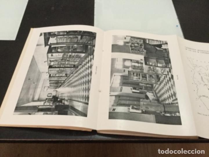 Libros antiguos: Museo Arqueológico provincial de Alicante 1959 - Foto 2 - 165756766
