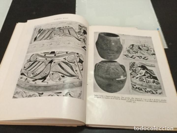 Libros antiguos: Museo Arqueológico provincial de Alicante 1959 - Foto 4 - 165756766