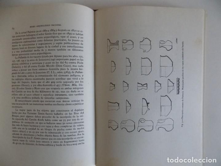 Libros antiguos: LIBRERIA GHOTICA. ADQUISICIONES DEL MUSEO ARQUEOLÓGICO NACIONAL.1940-1945. 1947. FOLIO.MUY ILUSTRADO - Foto 2 - 171627834